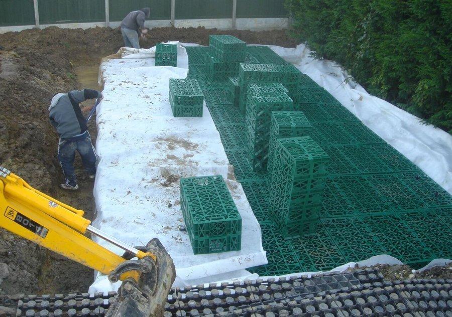 Soaraway installation north wales